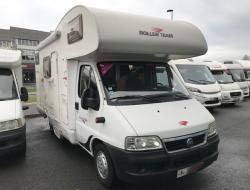 Camping-car_occasion_ROLLER TEAM_IRUN - ESPAGNE_13127