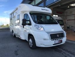 Camping-car_occasion_RAPIDO_IRUN - ESPAGNE_13363
